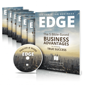 Christian Business Edge Training Course