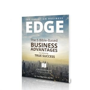 Christian Business Edge Guide Book