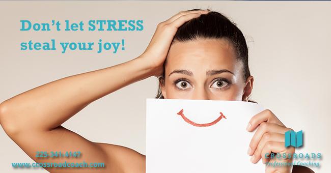 Stressstealjoy