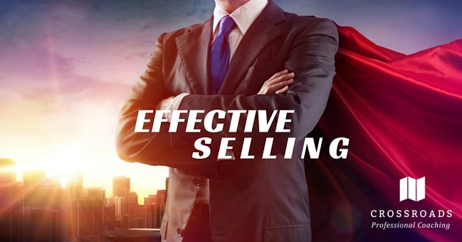 Key to Selling
