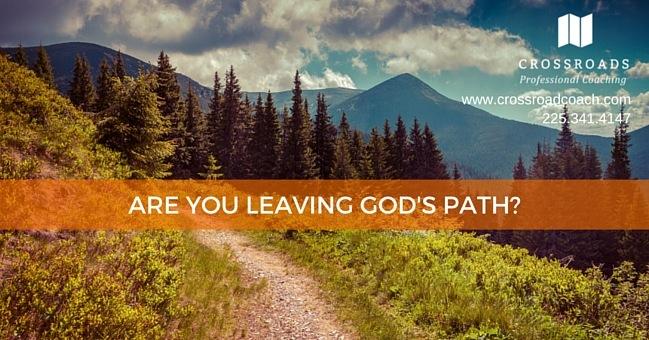 God's Path