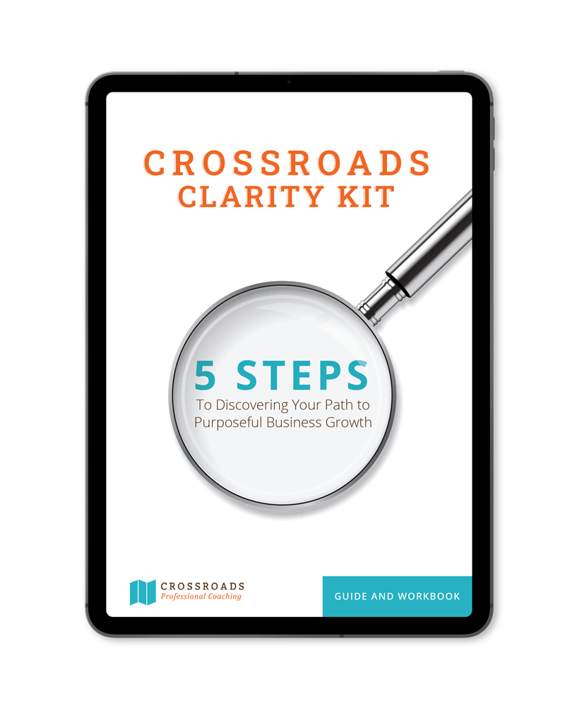 Crossroads Clarity Kit