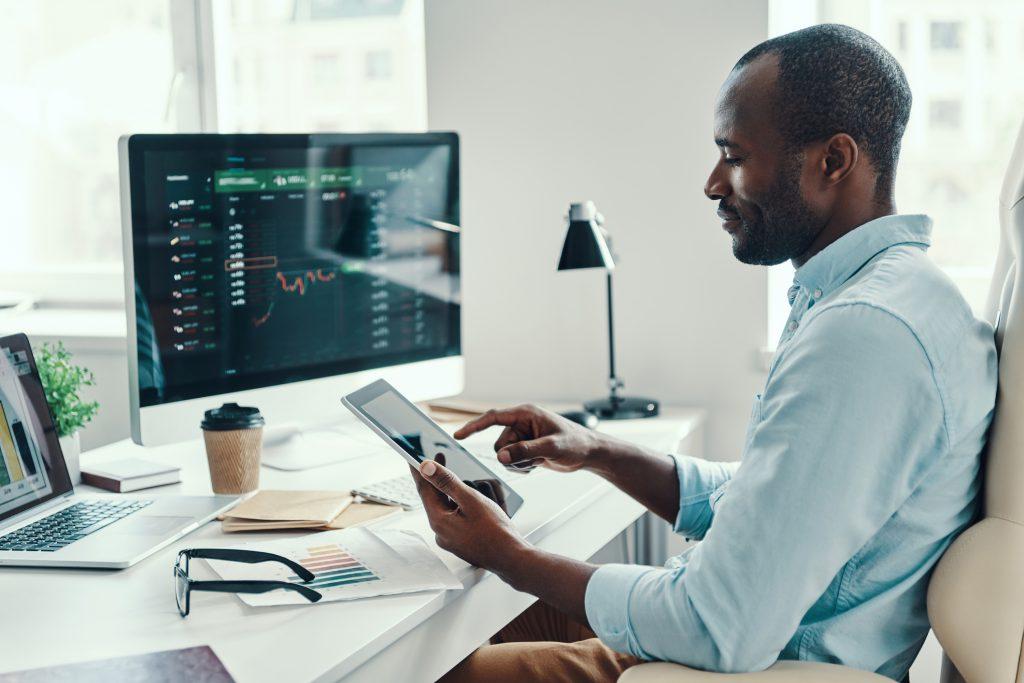 Understanding Business Data