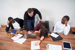 creative team process