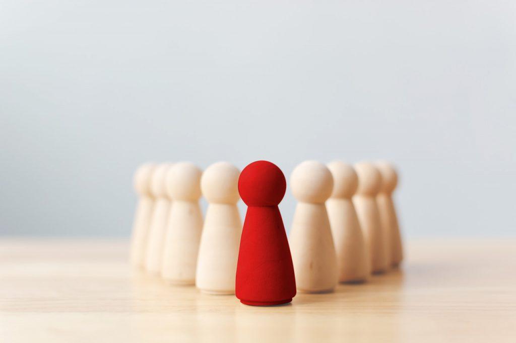 Consistent Leadership