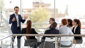 employee engagement for the small business