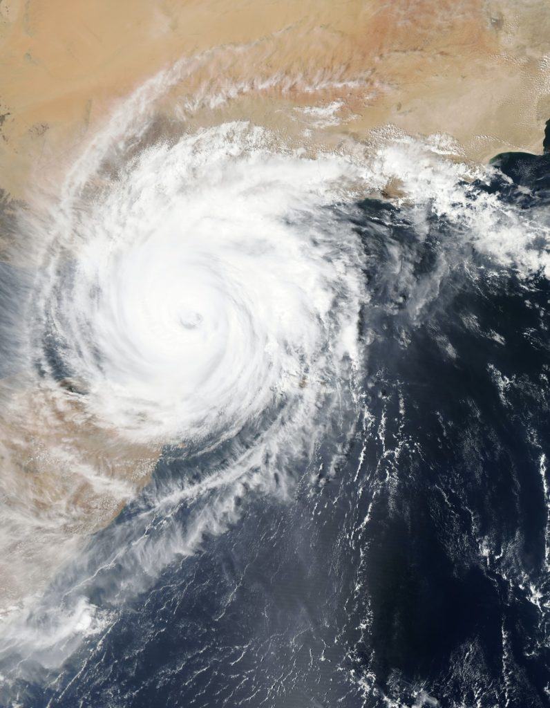 managing your business through disaster